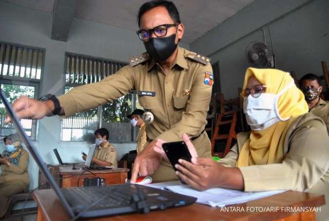 ASN Kota Bogor dilarang pergi ke luar kota di masa libur panjang akhir pekan ini