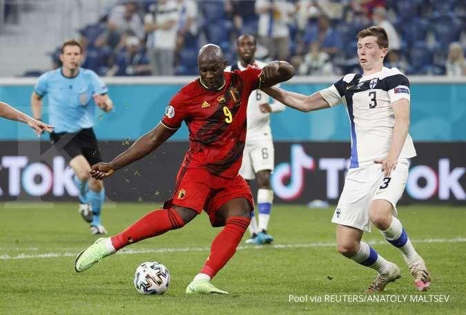 Chelsea gagal dalam perburuan Romelu Lukaku dari Inter Milan