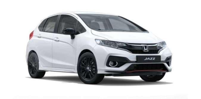 Harga mobil bekas Honda Jazz tahun muda murah banget per April 2021