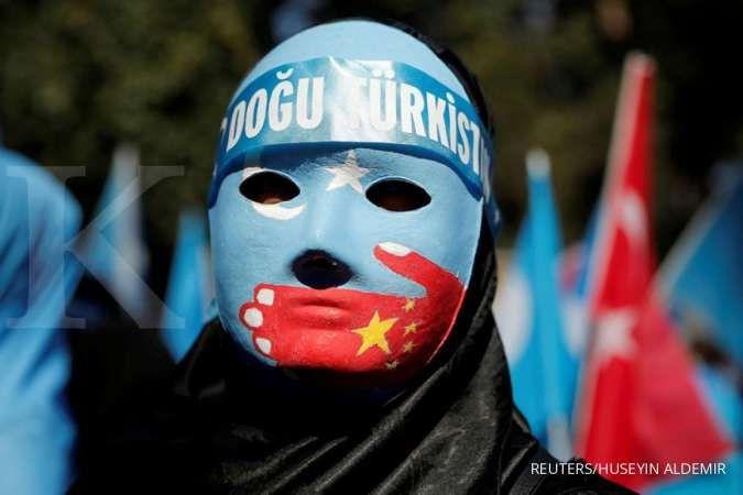 Beijing: H&M tak bisa dapat uang sepeser pun di China jika tolak beli kapas Xinjiang