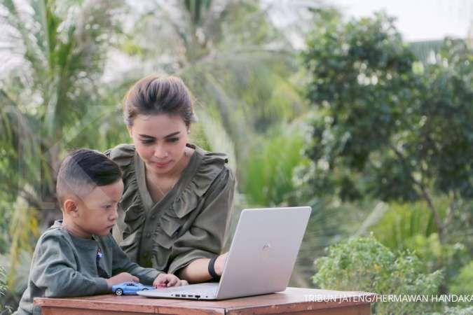 Mudah meningkatkan konsentrasi dan fokus anak dengan 5 tips ini