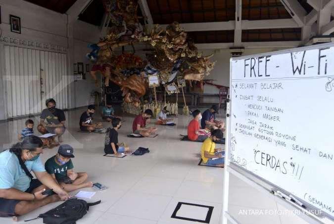 Soal dan jawaban TVRI SMP, Jumat 7 Agustus: Optimisme bumi, samudra