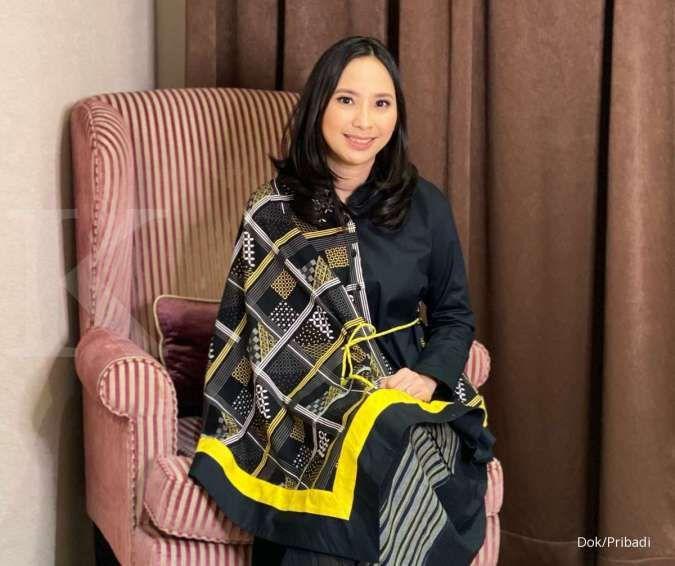 Kaya Inovasi, Produk Batik Michelle Tjokrosaputro Digandrungi Generasi Milenial