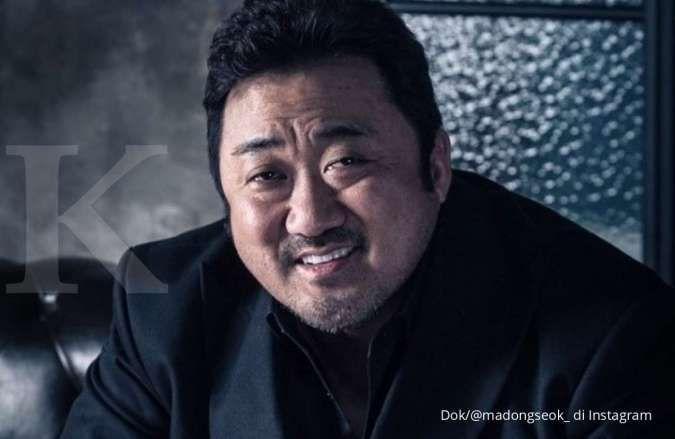 Selain gabung Marvel, Ma Dong Seok bintangi serial TV Amerika adaptasi drakor Trap
