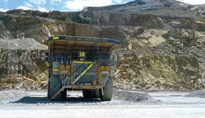 Bumi Resources Minerals (BRMS) ensures the rights issue will continue