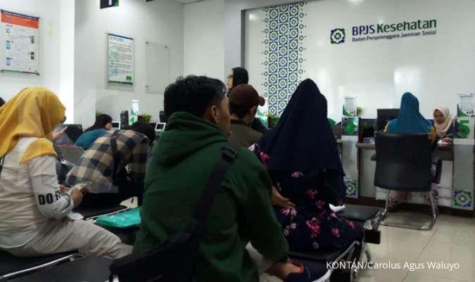 Kepatuhan pembayaran iuran BPJS Kesehatan turun pasca iuran naik