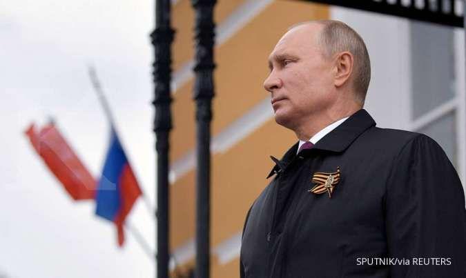 Rusia setujui vaksin virus corona pertama di dunia, tapi belum dapat lampu hijau WHO
