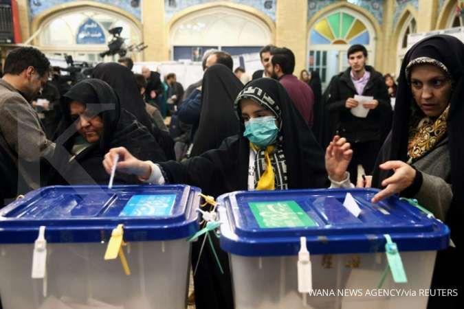 Makin ganas, virus corona sudah menewaskan 12 orang di Iran