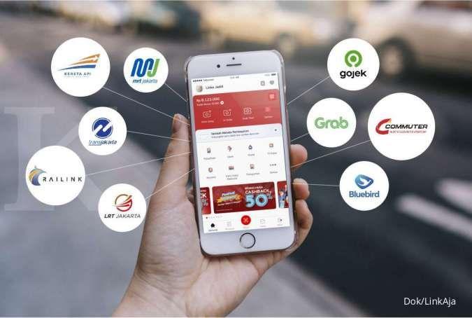 Hingga kuartal III 2020 pembayaran elektronik lewat e-commerce mencapai Rp 70 triliun atau meningkat Rp 10 triliun jika dibandingkan dengan posisi yang sama tahun lalu.