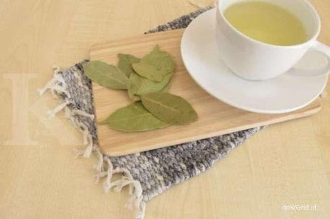 Tidak hanya jadi obat asam urat, ini manfaat daun salam sebagai obat herbal