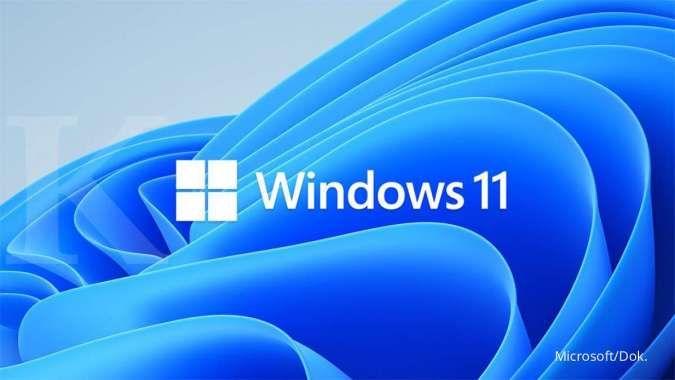 Lebih praktis tak perlu emulator, Windows 11 bisa menjalankan aplikasi Android