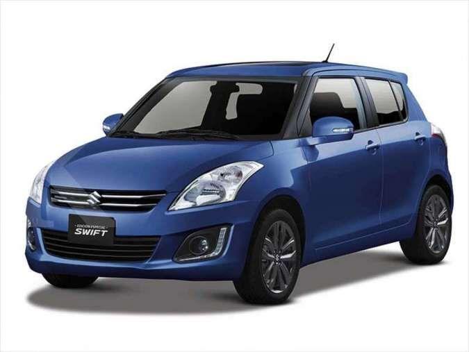 Harga <a href='https://batam.tribunnews.com/tag/mobil-bekas' title='mobilbekas'>mobilbekas</a> Suzuki Swift Generasi Ketiga