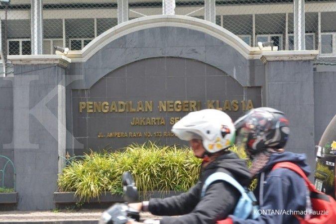 PN Jakarta Selatan terapkan pelayanan terbatas pada 21-23 Desember 2020