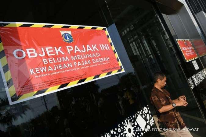 Dinas Pajak Dki Jakarta