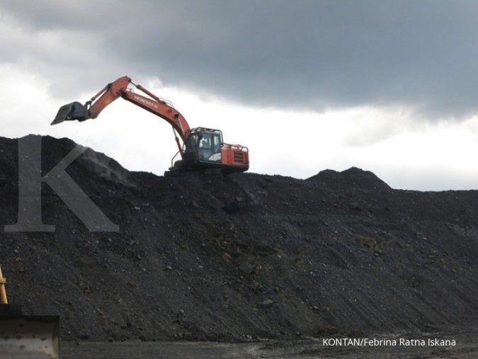 Pengusaha tambang keluhkan efek B30 pada alat berat