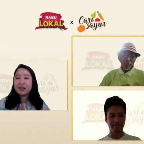 Terus Dukung UMKM Lokal, Bukalapak Ramaikan Program Gelar Buah Nusantara, Tawarkan Diskon Belanja Buah-buahan