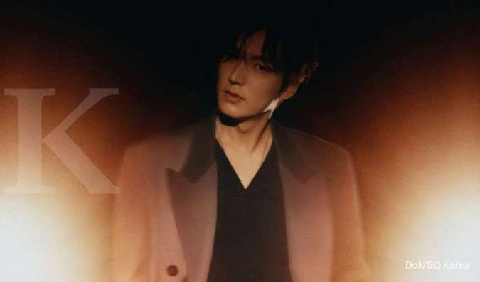 Lee Min Ho bahas drama Korea terbaru Pachinko, begini cerita proses audisi perannya