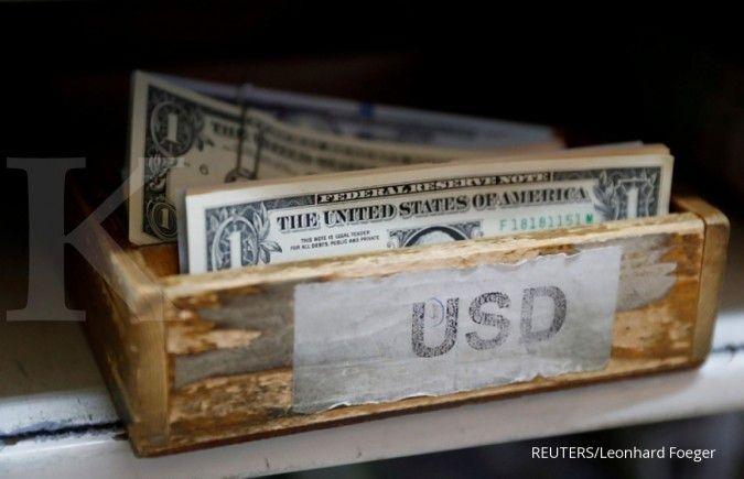 Dana asing yang hengkang dari emerging market terbesar sejak 2016