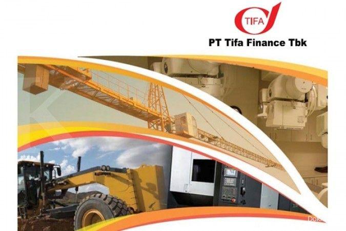 Tifa Finance kantongi pinjaman Rp 150 miliar dari BCA