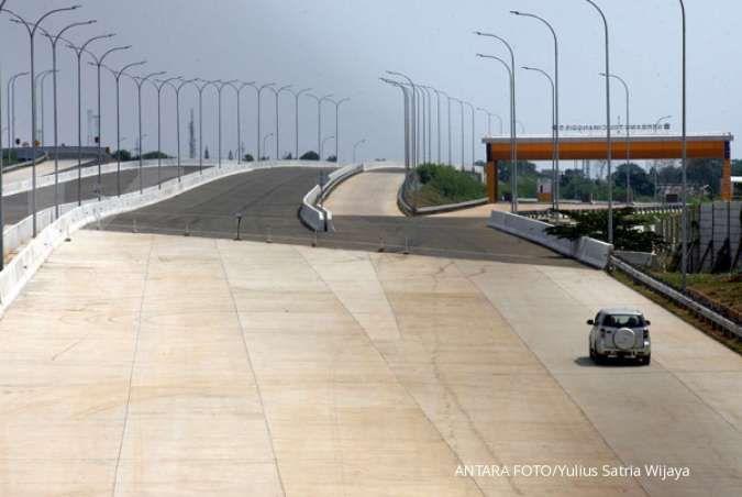 Waskita Karya (WSKT) kembali divestasi dua ruas tolnya, ini rekomendasi analis