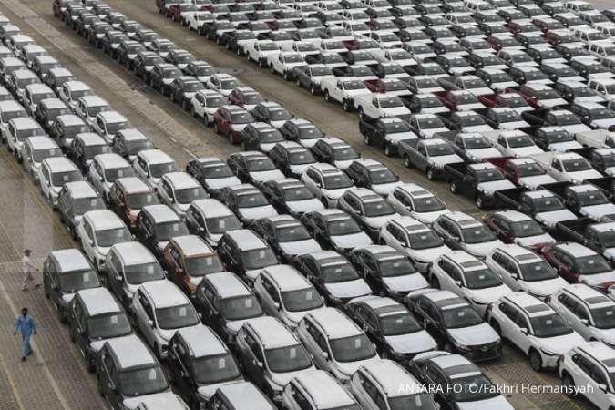 Indonesia Siap Mencuil Ceruk Pasar Mobil Australia yang Mencapai 1,2 Juta Unit