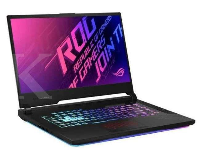 Daftar Harga Laptop Gaming Asus Terbaru Dari Seri Tuf Dan Rog