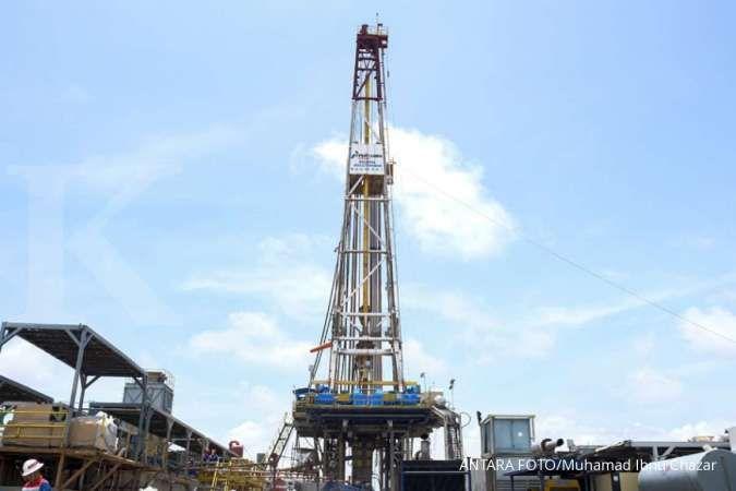Simak strategi Pertamina Drilling Service Indonesia di tahun 2021