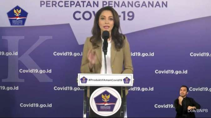 Pemerintah Terapkan 3t Kurangi Fatalitas Corona Apa Artinya