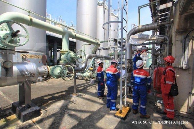 Pertamina dan ADNOC siap kembangkan kilang Balongan