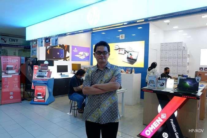 CEO PT Sinarmulia Sukses Makmur Rudy Susanto