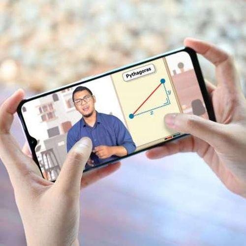 Lima Fitur Ponsel untuk Dukung Belajar Daring