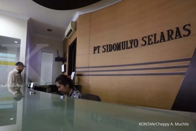 Sidomulyo Selaras (SDMU) tetap mengejar target pendapatan Rp 100 miliar di tahun ini