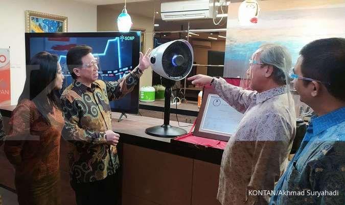 Selaras Citra Nusantara (SCNP) bikin anak usaha baru dengan kepemilikan 99,95% saham