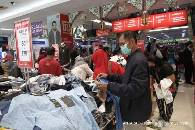 Ramayana Lestari Sentosa (RALS) bukukan rugi bersih Rp 138,87 miliar sepanjang 2020