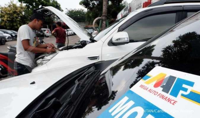 Ini penyebab mobil bekas di bawah Rp 100 jutaan banyak diburu