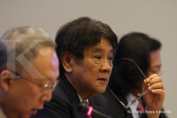 Salim Group dikabarkan tengah cari pinjaman Rp 7,12 triliun untuk bangun data center
