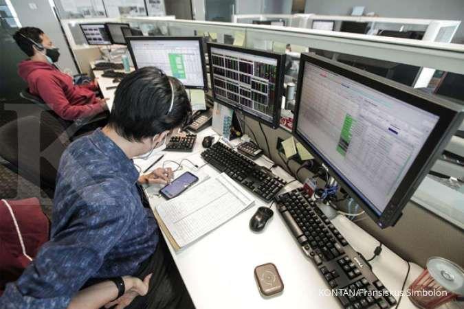 IHSG menguat 0,56% ke 6.142 pada Kamis (23/9), asing mencatat net buy besar