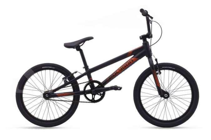 Paling murah, ini dia harga sepeda BMX Polygon Blizzard