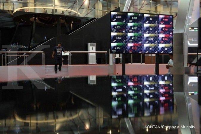 Bursa dikepung isu global dan lokal