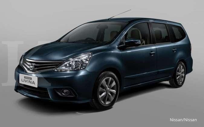 Harga mobil bekas Nissan Grand Livina bersahabat, dari Rp 90 jutaan per April 2021
