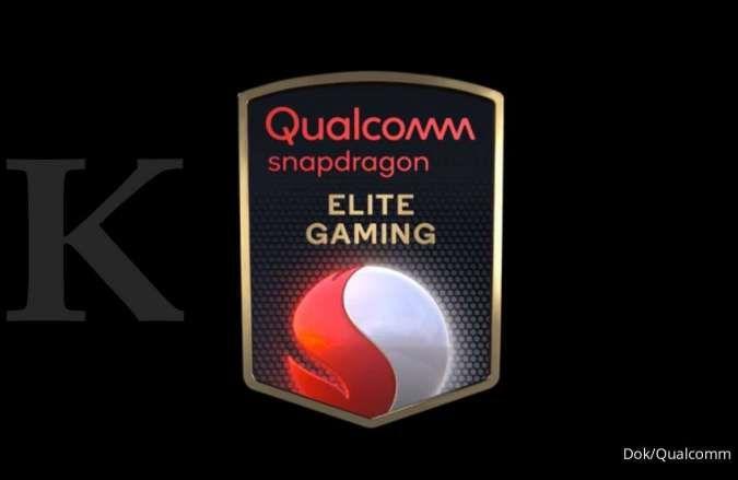 Gandeng ASUS, Qualcomm siap hadirkan seri HP gaming pertamanya