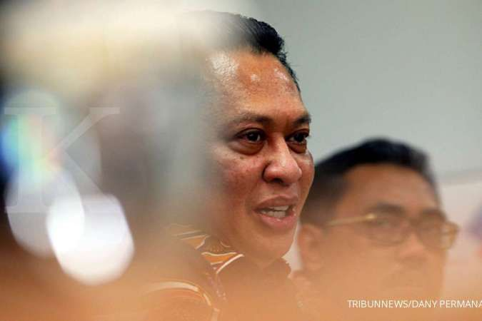 Proses lelang motor listrik bermasalah, Bambang Soesatyo minta maaf ke Jokowi