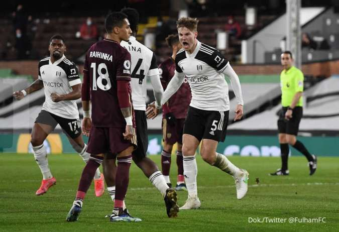 Prediksi Fulham vs Burnley, EPL 11 Mei 2021