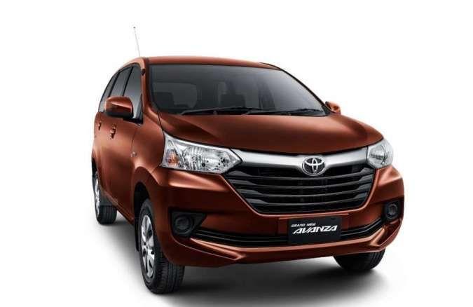 Harga mobil bekas Toyota Avanza generasi ketiga makin murah per Juni 2021