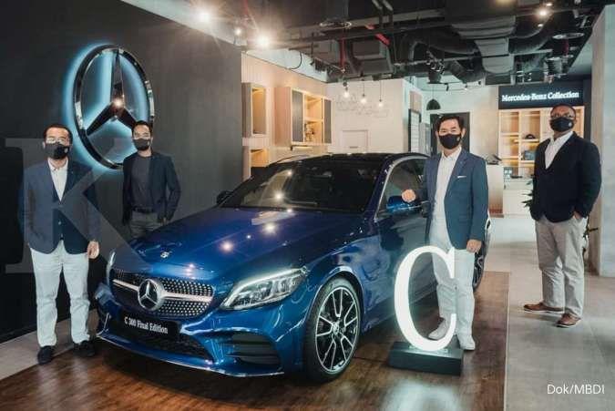 Mercedes-Benz Distribution Indonesia (MBDI) sambut perubahan tarif PPnBM