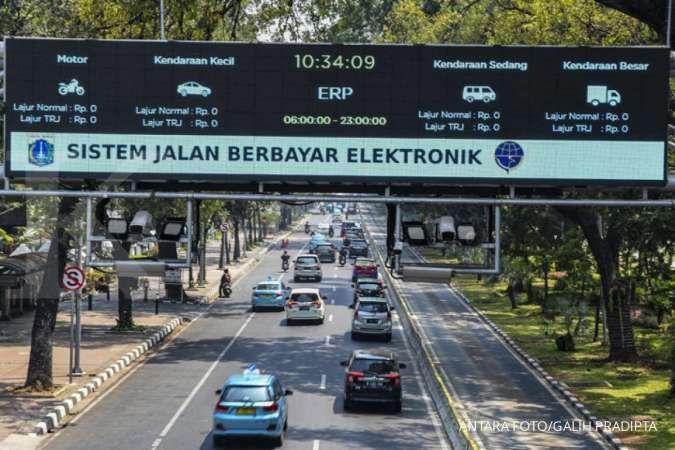 Electronik Road Pricing Erp
