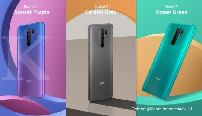 Daftar Harga Hp 1 Jutaan Bulan Agustus 2020 Banyak Pilihan Dari Xiaomi
