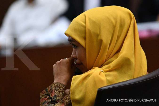 Manokwari rusuh, Khofifah telepon gubernur Papua untuk minta maaf