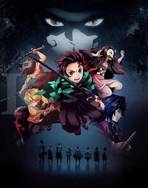 Naik daun, manga Demon Slayer terjual lebih dari 100 juta eksemplar