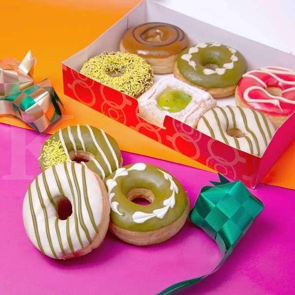 Dunkin Donuts hadirkan Paket Beduk jelang Lebaran, simak promonya!